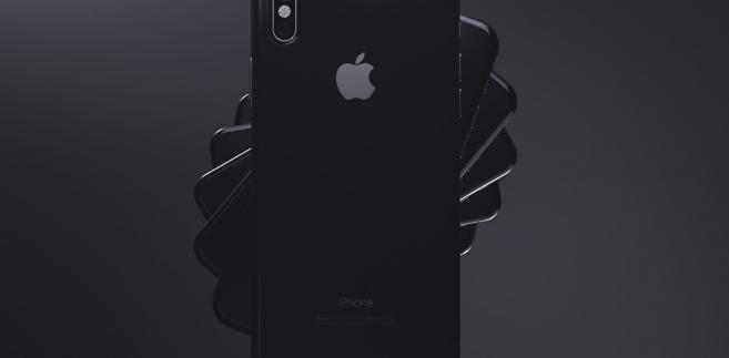 Udział Apple'a w rynku smartfonów w Polsce wynosił w ub.r. 8,7 proc.