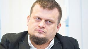 Michał Szczęsny dyrektor biura architektury i planowania sieci, Exatel SA