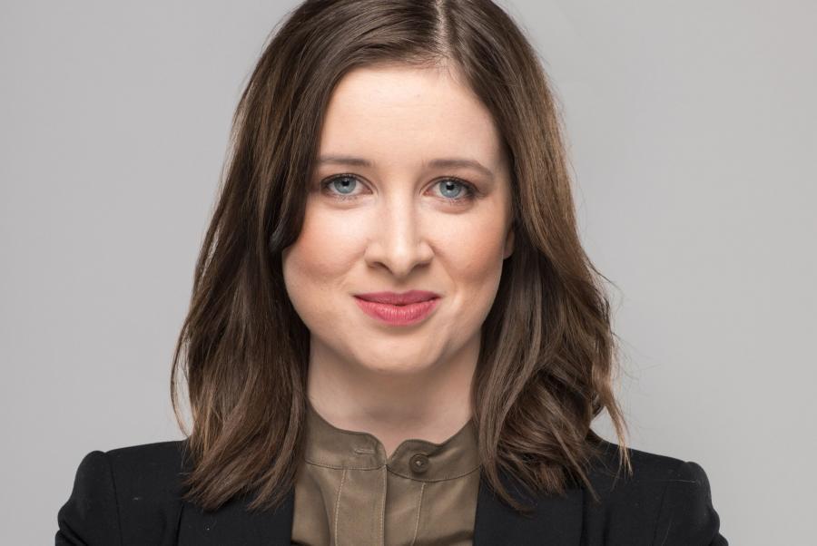 Zuzanna Walczyk, Prawnik w kancelarii Snażyk Granicki