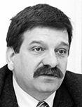 Janusz Śniadek poseł PiS, przewodniczący podkomisji stałej ds. rynku pracy