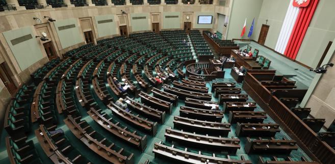 Duda złożył projekt nowelizacji ustawy o KRS - oraz projekt ustawy o SN - w końcu września br.