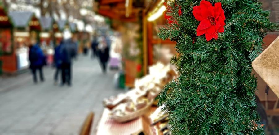 Christmas Norway