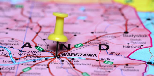 Niech partie polityczne zajmują się sobą i problemami rangi ogólnokrajowej. A Polskę lokalną niech najlepiej zostawią w spokoju.