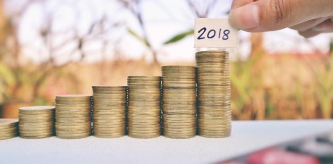 Rok 2018 będzie niezwykle intensywnym czasem pod względem aktywności rekrutacyjnej, walki o talenty oraz pozyskiwania odpowiednich pracowników.
