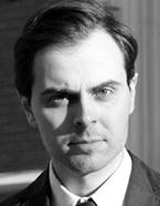 """dr Mikołaj Małecki, Katedra Prawa Karnego Uniwersytetu Jagiellońskiego, autor bloga """"Dogmaty Karnisty"""""""