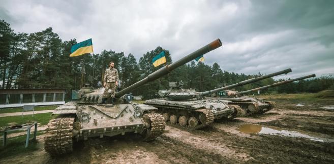 Dzień po rozmowach grupy sztab sił ukraińskich poinformował o śmierci trzech żołnierzy, którzy zginęli wskutek ostrzałów artyleryjskich.