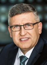 Leszek Niemycki wiceprezes Deutsche Bank Polska