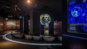 Wnętrze wrocławskiego Hydropolis jest nowoczesne i unikatowe w skali Europy. Od grudnia 2015 r. obiekt ten odwiedziło już ponad 600 tys. zwiedzających