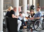 PO zapowiada poprawki, które wyjdą naprzeciw oczekiwaniom osób niepełnosprawnych