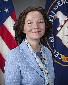 Gina Haspel szefowa CIA