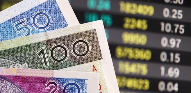 Najpotężniejsze w tej chwili wsparcie złotemu daje układ sił na wykresach EUR/PLN i USD/PLN