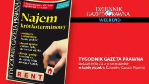 Tygodnik Gazeta Prawna z 8 czerwca