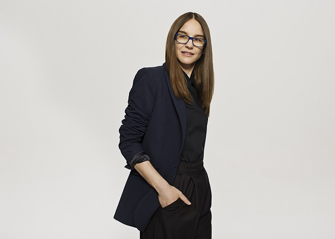 Agnieszka Gołębiewska, dyrektor finansowa SMEO