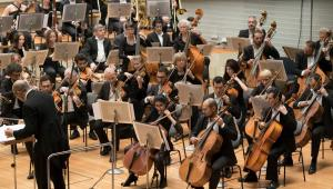Brave Festival: Syrian Expat Philharmonic Orchestra