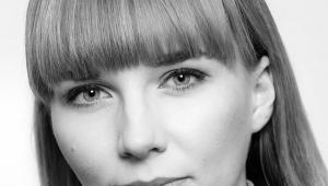 Katarzyna Konkol konsultant w Zespole Podatków Osobistych i Doradztwa dla Pracodawców MDDP