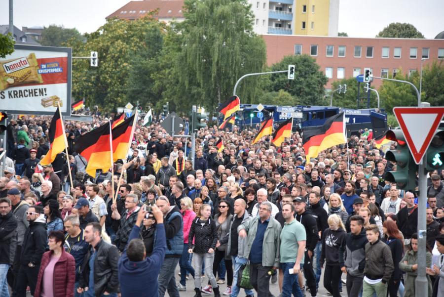 Niemcy, Chemnitz