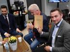 Guział chce debaty kandydatów na wiceprezydentów Warszawy