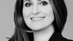 Izabela Zawacka radca prawny, lider działu zbiorowego prawa pracy w kancelarii Wojewódka i Wspólnicy