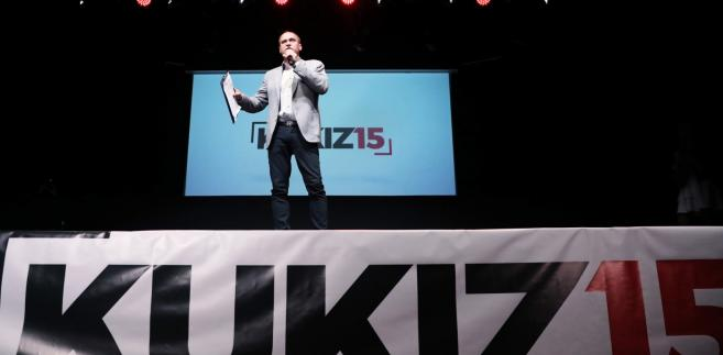 Konwencja ruchu Kukiz'15