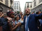 Ciao Italia. Populistyczny Rzym odpływa Europie