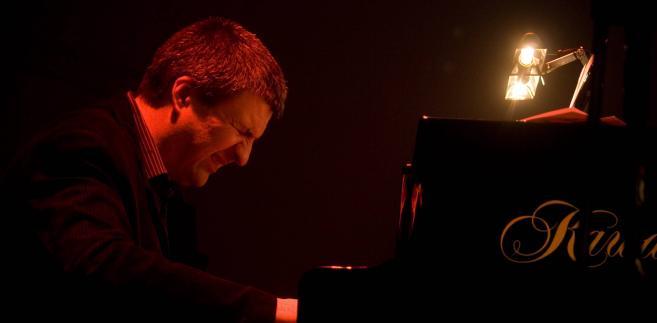 Kuba Stankiewicz, pianista