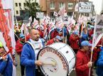 Solidarność przed PGE. Spółka twierdzi, że chciała rozmawiać ze związkowcami