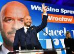 Kim jest Jacek Sutryk, prawdopodobnie nowy prezydent Wrocławia?