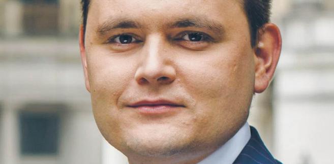 Tomasz Ciąpała, Lancerto fot. Mariusz Szacho/Materiały prasowe