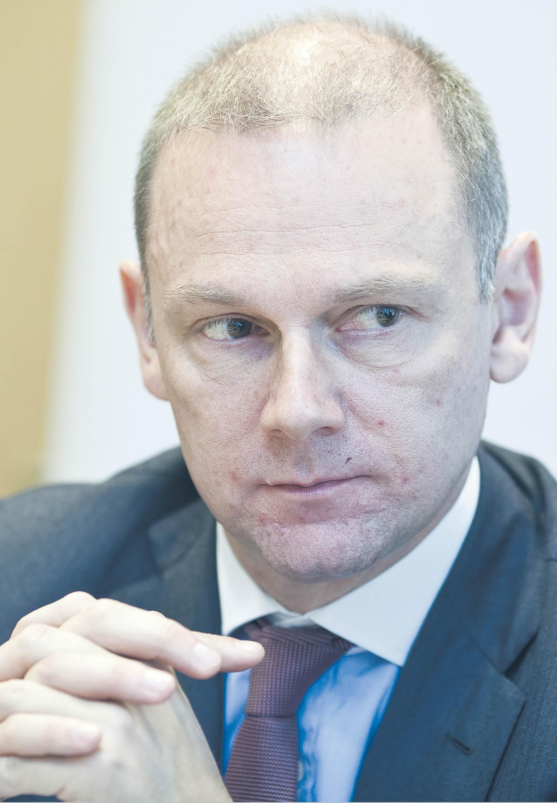 Jakub Papierski wiceprezes PKO BP