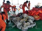 Katastrofa indonezyjskiego samolotu pasażerskiego. Rozbił się zaraz po starcie z lotniska w Dżakarcie