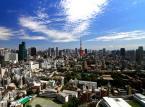 Miejsce 2. - Tokio