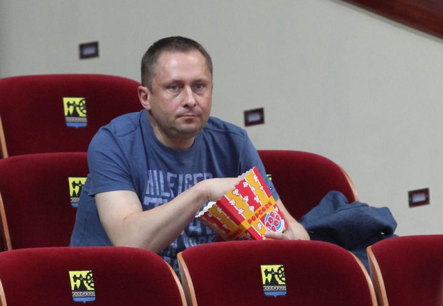 Kamil Durczok (fot. newspix.pl)