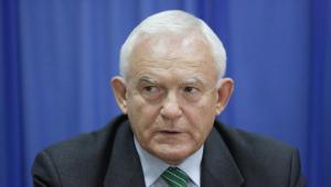 Leszek Miller ma pierwsze miejsce na liście SLD w Gdyni.