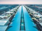 Rozmiar ma znaczenie: wielkie lotnisko to wielkie zyski