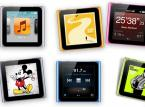 Nowe iPod Touch i iPod Nano