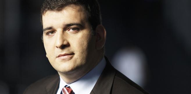 W nowej strategii ARP przewidziano więcej środków z Funduszu Restrukturyzacji Przedsiębiorstw na ratowanie lub restrukturyzację - informuje Rafał Baniak.