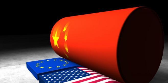 Chiny są największym beneficjentem globalizacji