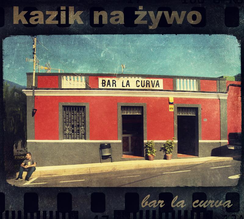 """""""Bar La Curva"""""""