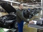 Niekonkurencyjna Rosja: Montaż zagranicznych samochodów w Rosji droższy niż w Europie