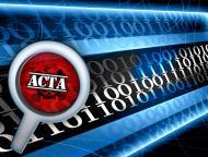 OBWE zaniepokojona umową <strong>ACTA</strong>