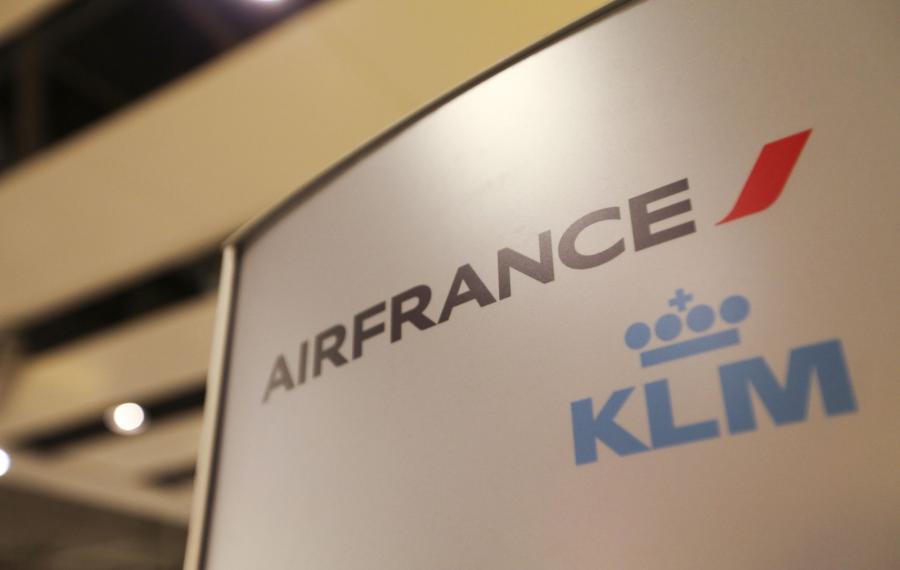 Linie lotnicze Air France-KLM