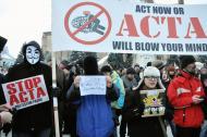 Austria zawiesiła ratyfikację <strong>ACTA</strong>