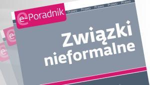Związki nieformalne