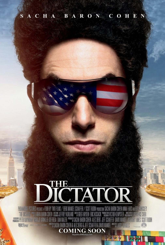 """Dyktator"""