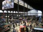 Gare du Nord w Paryżu