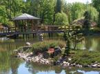 Ogród Japoński – znajduje się w Parku Szczytnickim we Wrocławiu. Ogród Japoński został założony w latach 1909-1912, w związku z Wystawą Stulecia w 1913 roku. Dzięki pracy japońskich specjalistów, wszystkie elementy, w najdrobniejszych szczegółach, są zgodne z oryginalną japońską sztuką ogrodową.