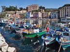 Sorrento – położone nad Zatoką Neapolitańską, naprzeciw Wezuwiusza, zachwyca turystów pięknymi widokami.
