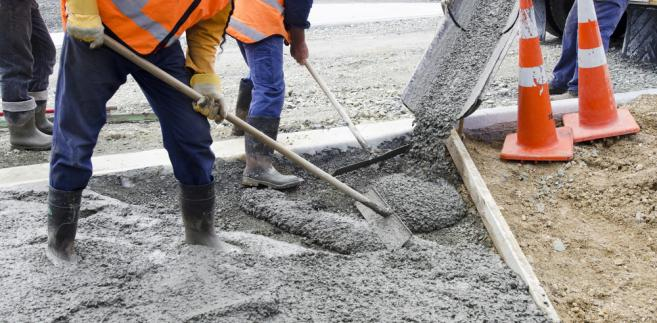 Kolejne 6 mln zł otrzymało woj. lubelskie na inwestycje związane z likwidacją osuwisk na drogach i utwardzaniem dna wąwozów lessowych.