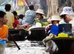 Pułapki w Bangkoku i jak ich uniknąć