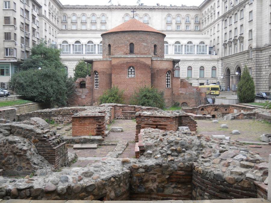 Sofia, Bułgaria